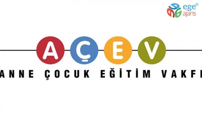 """""""AİLE EĞİTİMLERİ"""" TÜM HIZIYLA SÜRÜYOR"""