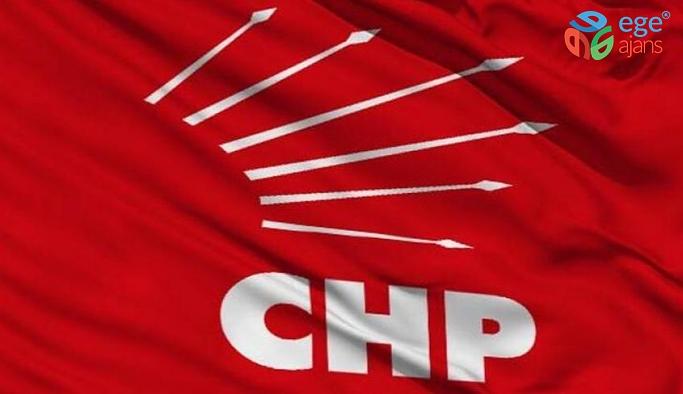 CHP'DEN 130 KİŞİLİK İSTİFA!