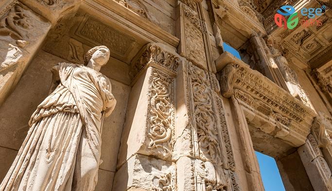 DÜNYANIN İZMİR MİRASI UNESCO YOLUNDA