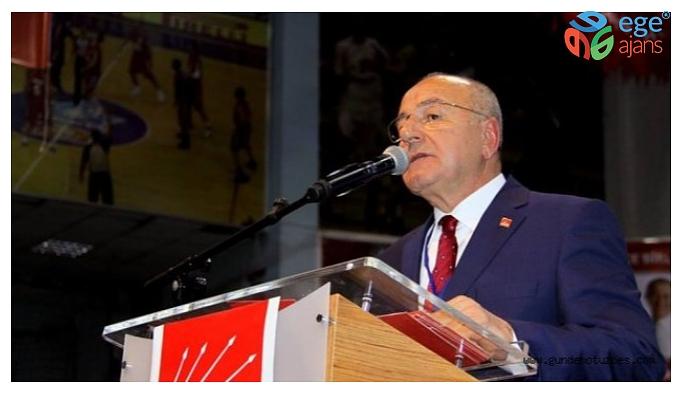 FLAŞ, FLAŞ, FLAŞ! NEVZAT KAVALAR CHP'DEN İSTİFA ETTİ!