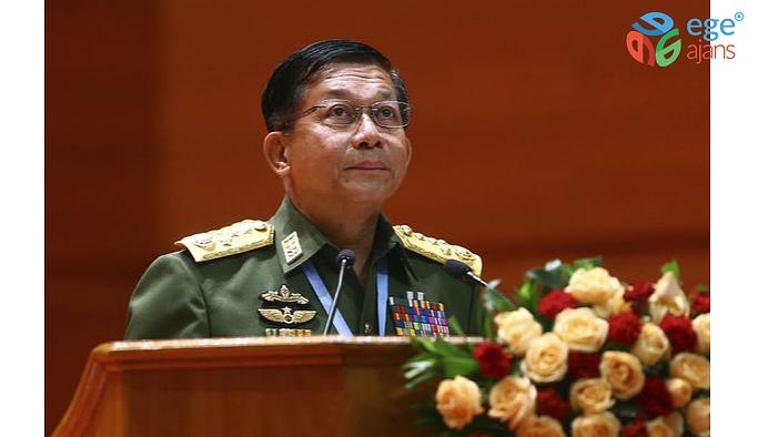 MYANMAR'DAKİ TÜRKLER İÇİN UYARI