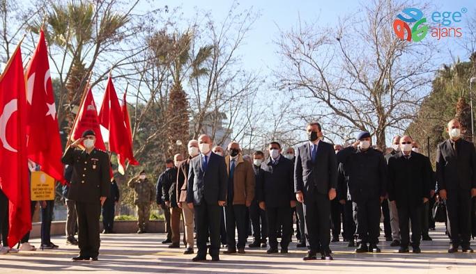"""BİZİM Kİ İSTİKLÂL MARŞI, BAŞKA YAZILAMAZ GARİ"""