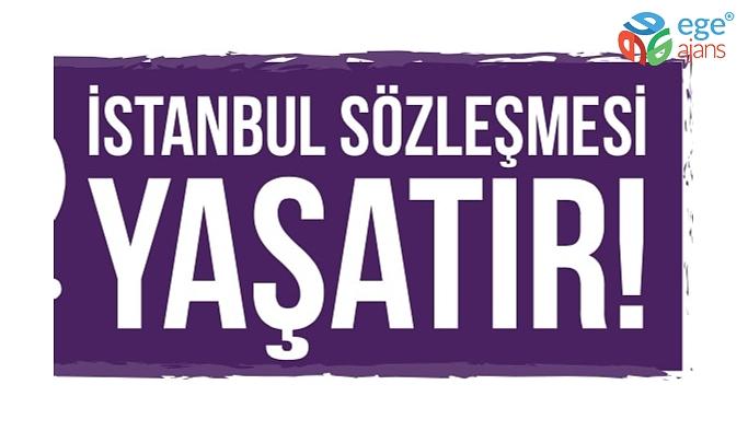İSTANBUL SÖZLEŞMESİ İPTAL EDİLDİ!