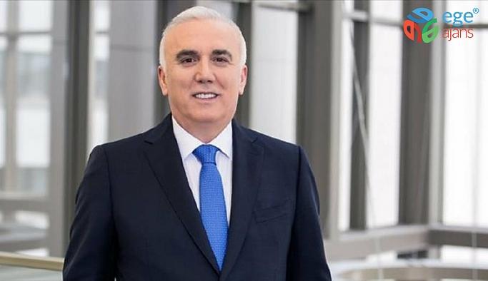 ZİRAAT BANKASI GENEL MÜDÜRÜ DE GİTTİ!