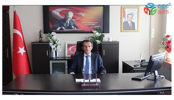 AYDIN'IN KUYUCAK KAYMAKAMI YILMAZ KURT, DİDİM'DE ÖLÜ BULUNDU.