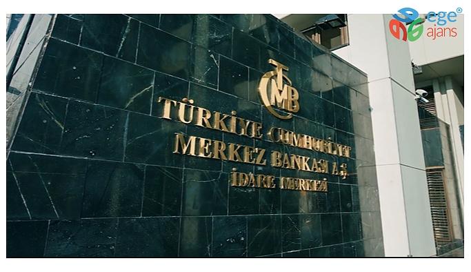 MERKEZ BANKASI'NDA FAİZ KARARI