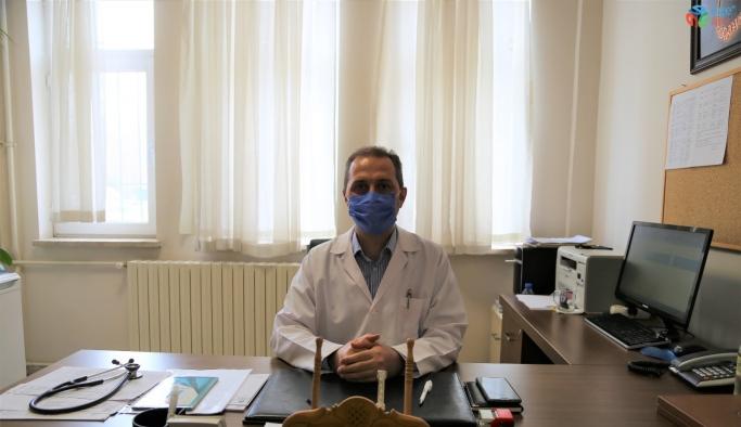Oruç tutmak kalp hastalarını olumlu etkiliyor