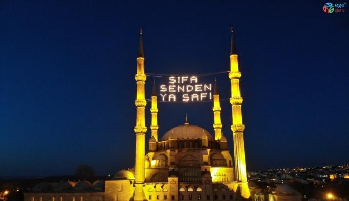 (Özel Haber) Türk-İslam mimarisinin gözbebeği Selimiye'de 4 asırlık gelenek