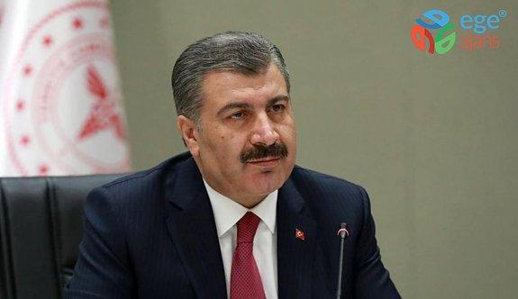 Sağlık Bakanı Fahrettin Koca'dan Gönüllülük Çağrısı