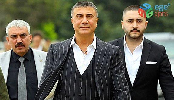 Baro seçiminde Sedat Peker'e 7 oy çıktı