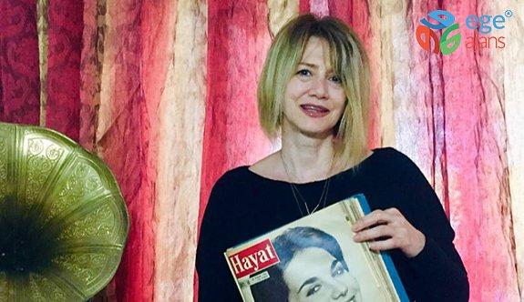 """Buket Işıkdoğan Köse'nin Yeni Yazısı """"Dergilerdeki Hayat"""" Yayında"""