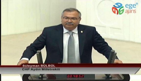 CHP'li Bülbül, Danıştay'ın İstanbul Sözleşmesi ile ilgili kararını eleştirdi