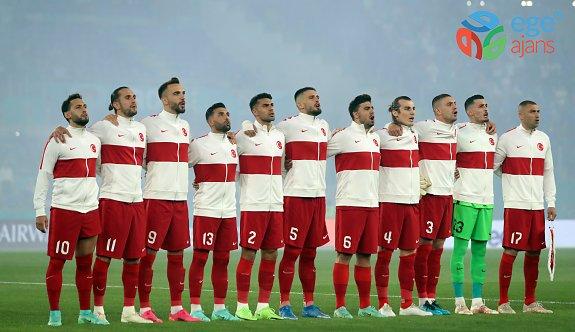 EURO 2020 Avrupa Şampiyonası: Türkiye: 0 - İtalya: 3 (Maç sonucu)