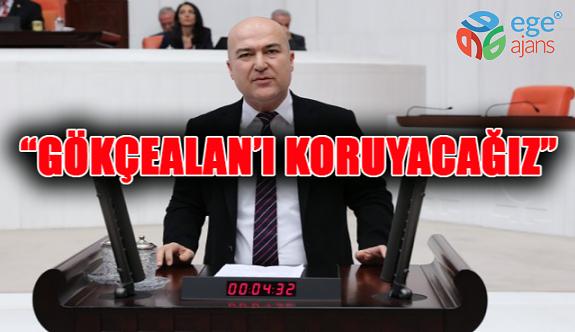 İzmir Milletvekili'nden JES Çıkışı