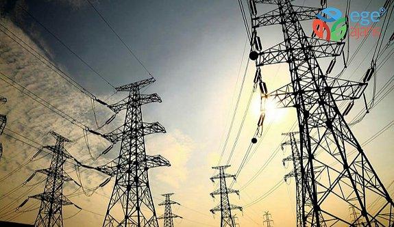 İzmir'de Planlı Elektrik Kesintisi