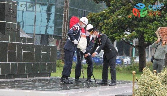 Jandarma Teşkilatının 182. Günü Kutlu Olsun