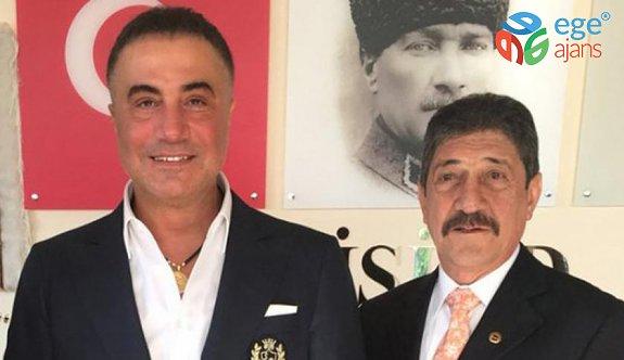 MİSİAD Başkanı Feridun Öncel Gözaltına Alındı