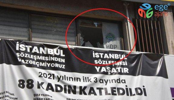 Son Dakika! İzmir'de Silahlı Saldırı!