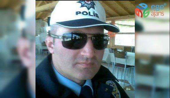 Trafik polisi evinde ölü bulundu