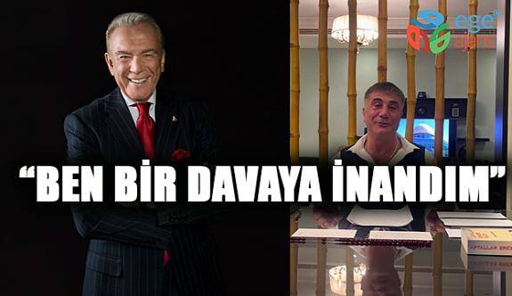 Uğur Dündar'dan Sedat Peker'e Teşekkür