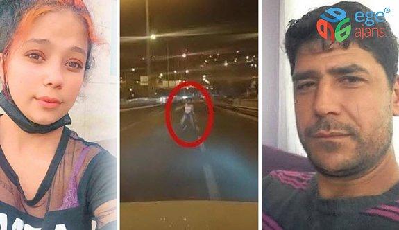 16 yaşındaki Aysel Canpolat'ın feci ölümü! Sürücü kaza anında canlı yayın yapıyormuş