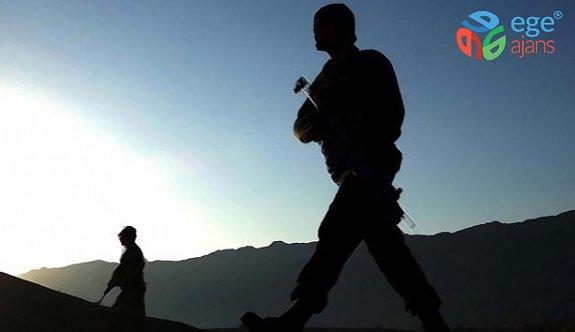 7 PKK/YPG'li terörist etkisiz hâle getirildi