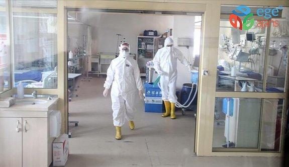 9 Temmuz corona virüsü tablosu ve vaka sayısı Sağlık Bakanlığı tarafından açıklandı! İşte aşılamadaki son durum