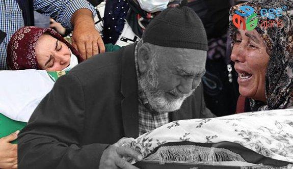 Ankara'daki katliamda kan donduran gelişme! İfadesi ortaya çıktı: Kızım, çocuklarını öldürdü