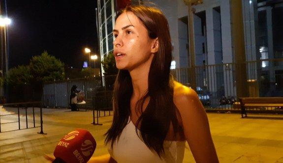Ayşegül Çınar serbest bırakıldı, sevgilisi tutuklandı