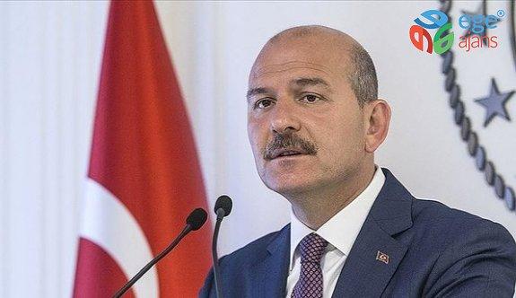 Bakan Soylu açıkladı: 2021 yılı içinde 101 terör eylemi engellendi