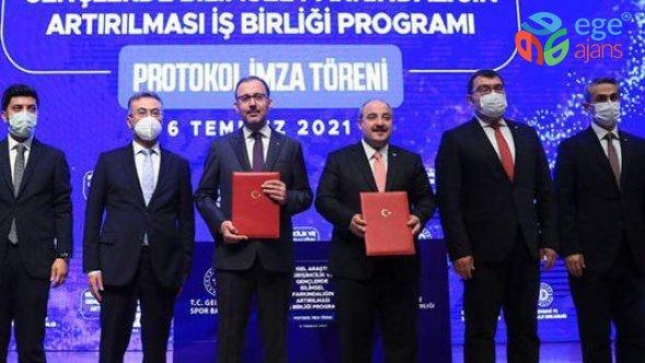 Bakan Varank: Türkiye uçan arabalarda da dünya liderliğine oynayacak