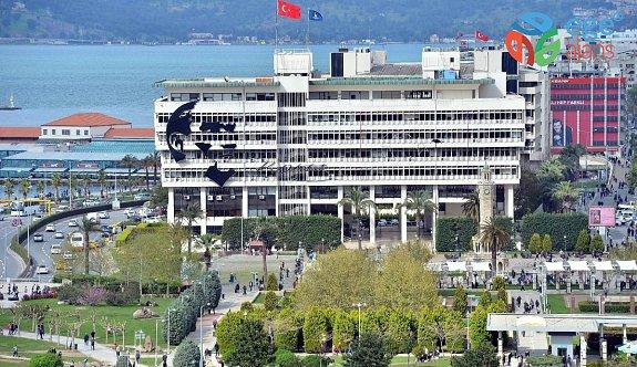 Başkan Tunç Soyer, Büyükşehir binası için konuştu!