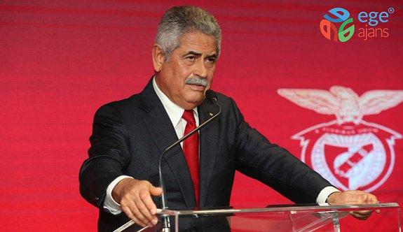 Benfica Başkanı Luis Filipe Vieira gözaltına alındı