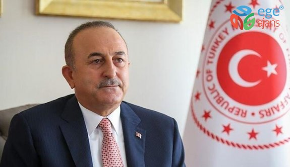 Dışişleri Bakanı Çavuşoğlu, 26. yılında Srebrenitsa Soykırımı kurbanlarını andı