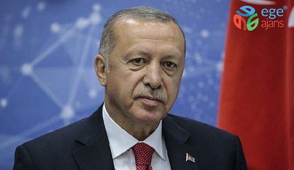 Erdoğan'dan yeni 'külliye' açıklaması