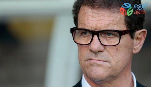 Fabio Capello'dan A Milli Futbol Takımı değerlendirmesi: Sahada yok gibiydiler Hürriyet