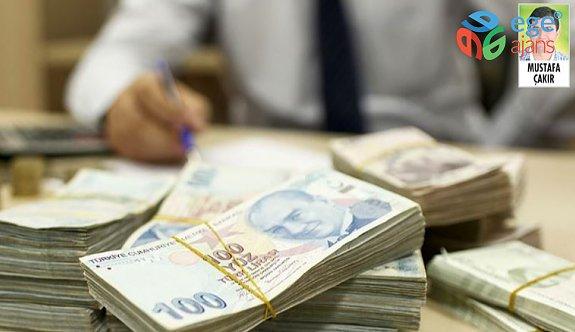 Görevden alınan Merkez Bankası başkanları iki yıl boyunca maaşlarını almaya devam edebilecek