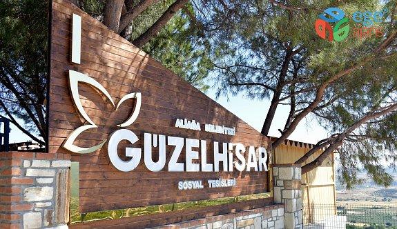 Günübirlik Turizmin Yeni Adresi: Güzelhisar Sosyal Tesisleri