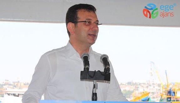 İmamoğlu'ndan zam açıklaması: Meselenin kaynağı belediyeler değildir, hükûmettir ekonomik sistemdir