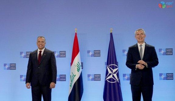 """Irak Başbakanı el-Kazımi: """"Terörle mücadele en ön cephedeyiz"""""""