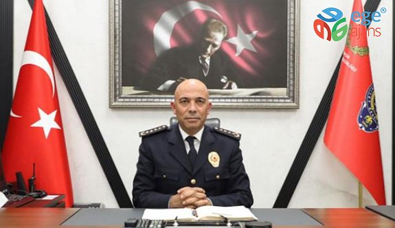 İzmir'e hoş geldin Mehmet Şahne