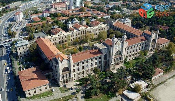 Marmara Üniversitesi'nde yüz yüze eğitime katılımda 'aşı kriteri'