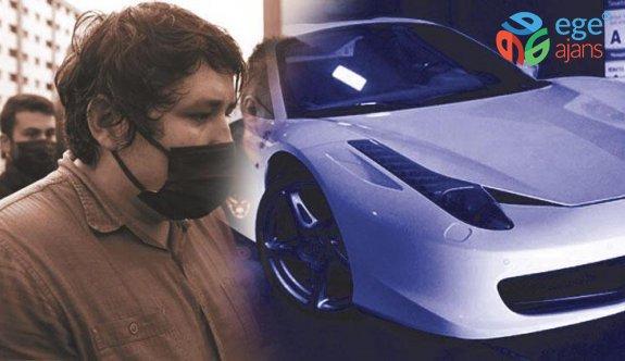 Mehmet Aydın'ın Uruguay'da Ferrari'li villalı anlaşması