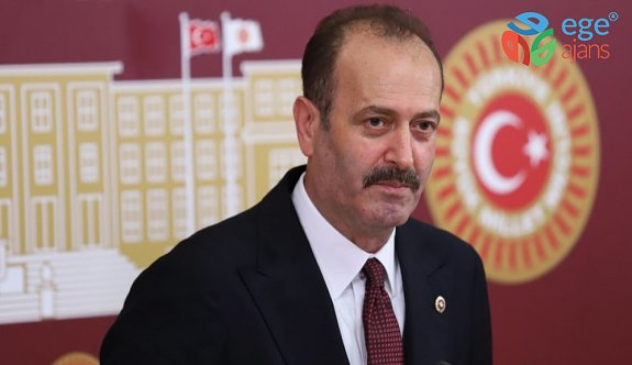 MHP'li vekilin Soyer hakkındaki ağır ifadelerine Mehmet Akif Ersoy ile yanıt verdi!