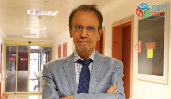 Prof. Dr. Mehmet Ceyhan: Karpuz seçimini bile deneyimine güvenip karpuzcuya bırakan halkın, salgın ve aşı konusunda uzman kesilmesi beni öldürüyor