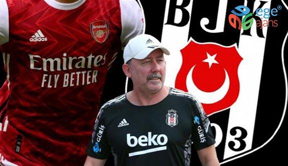 Sergen Yalçın'ın transfer listesi ortaya çıktı! Beşiktaş'tan dev operasyon