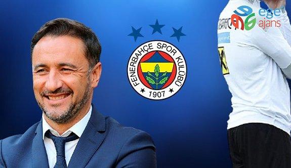 Son dakika: Fenerbahçe'de Vitor Pereira'nın transfer listesi belli oldu! Eski öğrencisini de getirecek...
