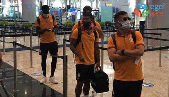 TFF'den Galatasaray açıklaması! 'Kabul edilemez'