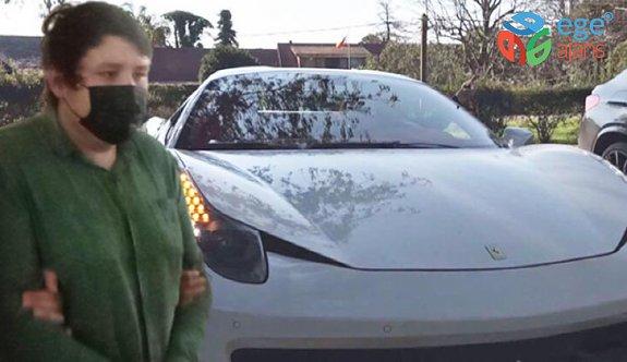 Tosuncuk'un görüntüleri günlerce konuşuldu! Lüks araçların akıbetini anlattı