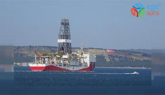 TPAO, Doğu Akdeniz'de gaz aramak için başvuru yaptı